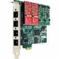 OpenVox A400 Analog Card