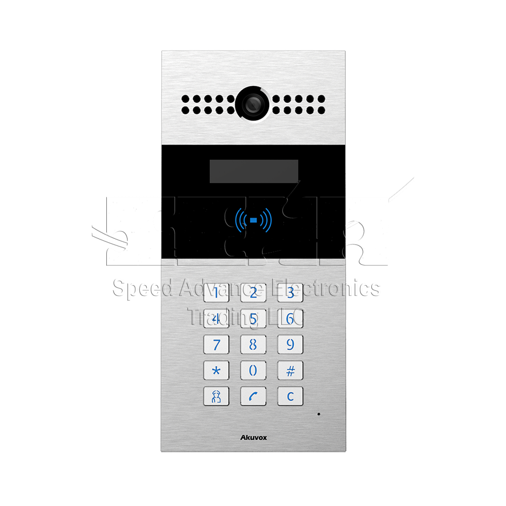 Akuvox R27A IP Video Intercom