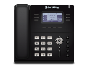 Sangoma s400-s405 IP Phone