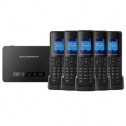 Grandstream DP750-DP720 IP Phone