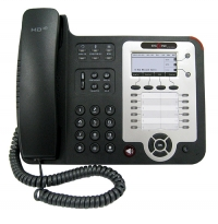 ES320-N IP Phone - Escene ES320-N Front view