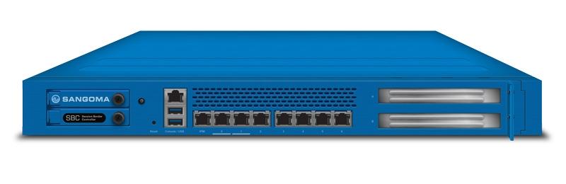 NetBorder Carrier SBC - NetBorder Carrier SBC
