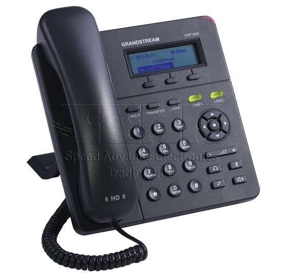 GXP1400-1405 IP phone - Grandstream GXP1405 IP Phone