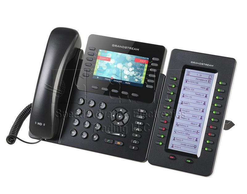 GXP2170 IP Phone - IP Phone GXP2170 Grandstream