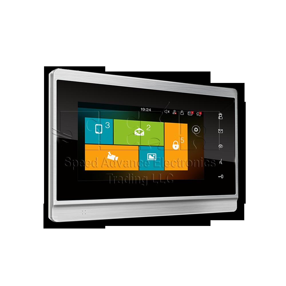 IT81 Smart Indoor Monitor - IT81 Smart Indoor Monitor