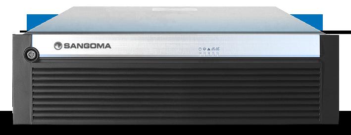 SS7 VoIP Digital Gateway  - Sangoma SS7 64E1 Gateway