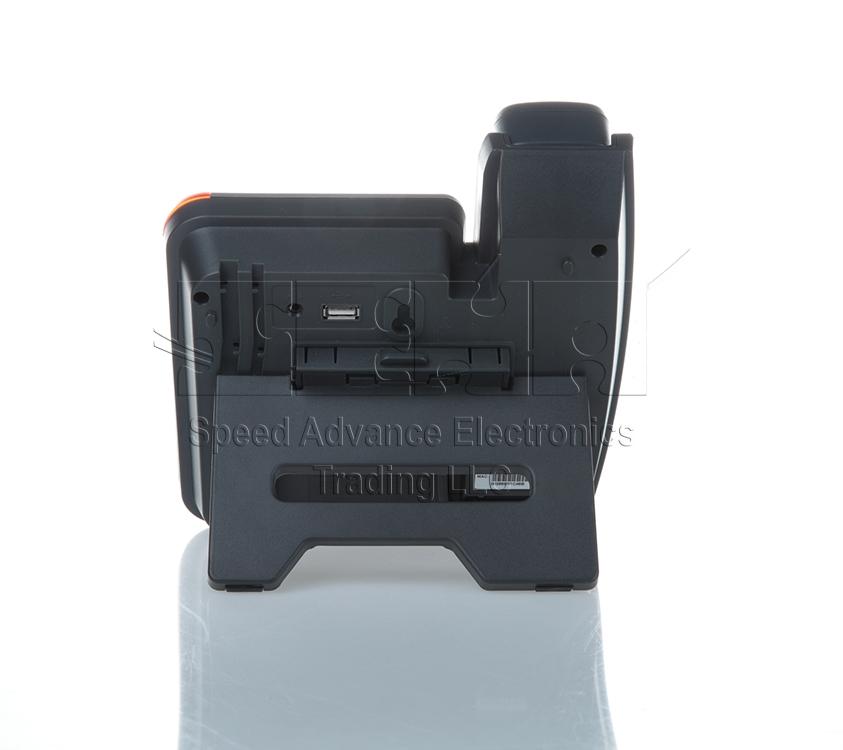 ES290-N IP Phone - Escene ES290-N Back view